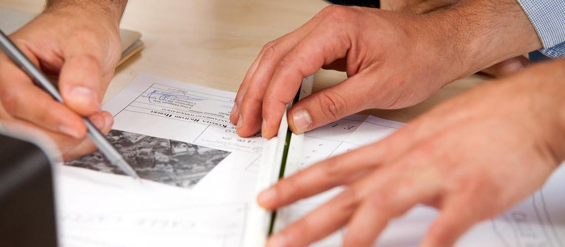 Consultoría técnica (proyectos y certificados energéticos)