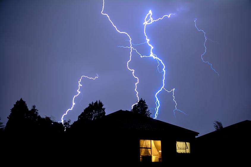 ¿Cuándo es necesaria una inspección eléctrica?